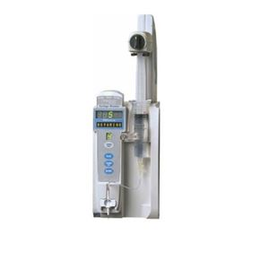Carefusion Alaris BD 8110 Syringe Pump Module - Soma Technology, Inc