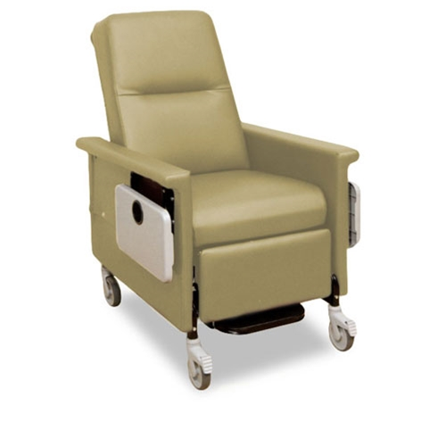 Champion 54 Medical Recliner - Soma Technology, Inc