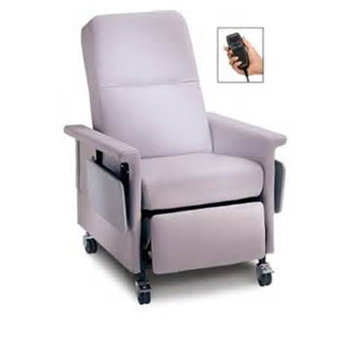 Champion 58 Bariatric Medical Recliners