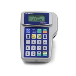 Curlin 4000 Plus Infusion Pump - Soma Tech Intl