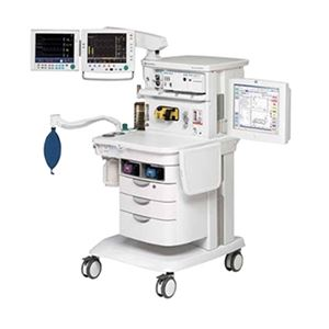 Refurbished GE Datex Ohmeda Aisys Anesthesia Machine - Soma Tech Intl