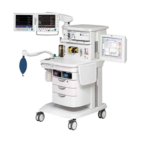 Refurbished GE Datex Ohmeda Aisys Anesthesia Machine - Soma Technology, Inc.