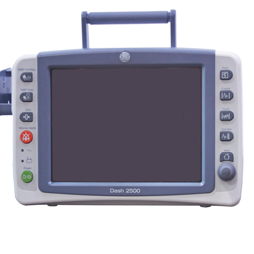 GE Dash 2500 - Soma Technology, Inc