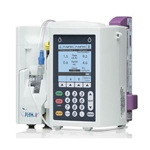 Hospira Plum A+ Infusion Pump - Soma Technology, Inc.