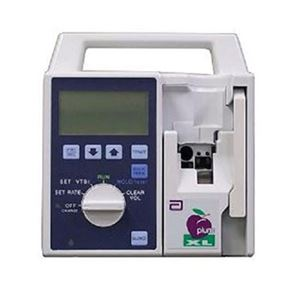 SOma Tech Intl. - Hospira Plum XL Infusion Pump