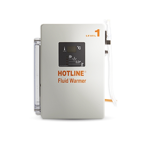 HOTLINE Level 1 - Soma Technology, Inc