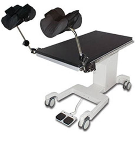 idi Aspect 100US Imaging Table - Soma Technology, Inc.