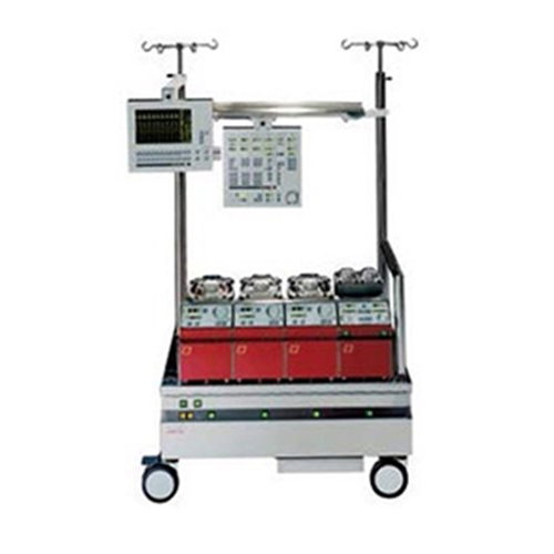 Maquet Jostra HL 20 Heart Lung Machine