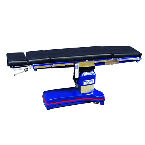 Maquet Alphastar Surgical Table - Soma Technology, Inc.