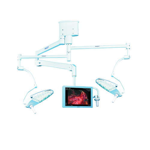 MAQUET Lucea 5050 Surgical Lights - Soma Technology, inc
