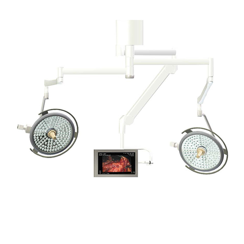 MAQUET Power LED 500500 Surgical Lights