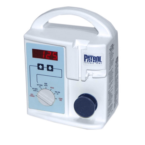 Ross Flexiflo Patrol Enteral Feeding Pump