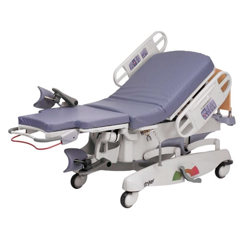 Stryker LD304 Birthing Bed - Soma Technology, Inc