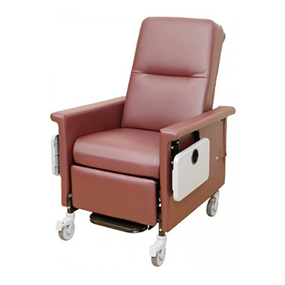 Champion 54 - Medical Recliner - Soma Technology, Inc.