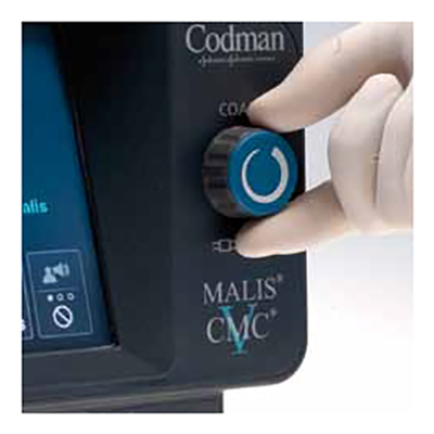 Codman Malis CMC V - Electrosurgical Unit - Soma Technology, Inc.