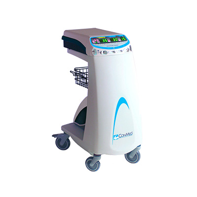 Conmed System 5000 With Cart - Soma Technology, Inc.