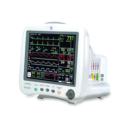 GE Dash 4000 Patient Monitor - Soma Technology, Inc.