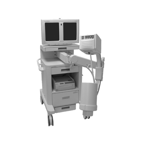 Hologic Fluoroscan Premier Encore Mini - Soma Technology, Inc.