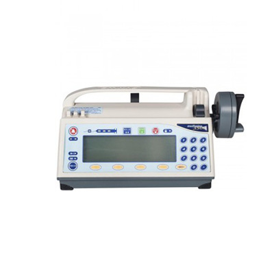 Medfusion Infusion Pump - Soma Technology, Inc.