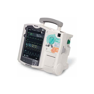 Philips Heartstart MRx - Soma Technology, Inc.