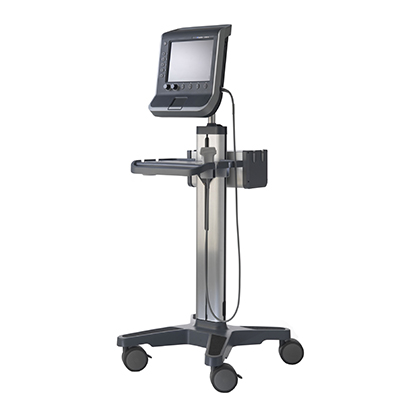 SonoSite S-Nerve With Cart - Soma Technology, Inc.