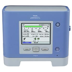 Philips Respironics Trilogy 202 - Trilogy Ventilator - Soma Technology, Inc.