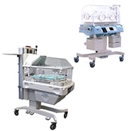 Incubator Medical Parts and Accessories from Soma Technology, Inc.