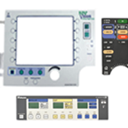 Keypads and Overlays for Medical Equipment - Soma Technology, Inc.