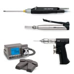 Surgical Power Tools offered by Soma Tech Intl