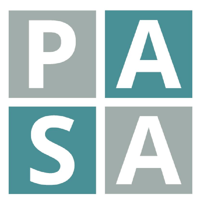 PASA 2017 Conference