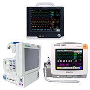 Patient Monitor Medical Parts and Accessories from Soma Technology, Inc.