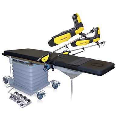 Axia UroMax 4 Surgical Table - Soma Technology, Inc.
