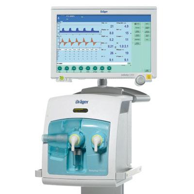 drager babylog vn500 ventilator rh somatechnology com drager babylog vn500 manual babylog vn500 manual in english