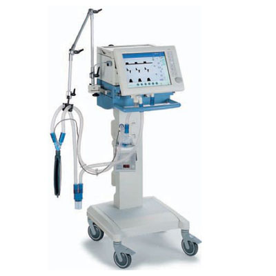 Drager Evita Ventilator - Soma Technology, Inc.
