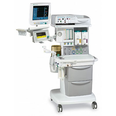 ge anesthesia machine