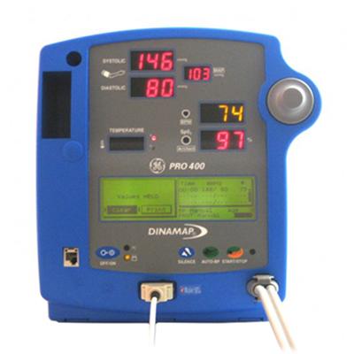 Dinamap Pro - Soma Technology, Inc.