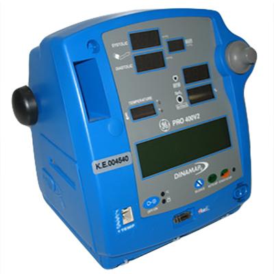 GE Dinamap Pro - Soma Technology, Inc.