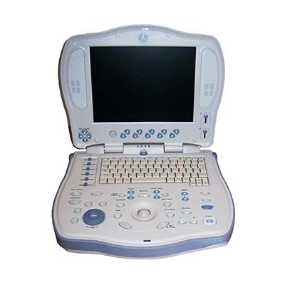 Portable Ultrasound Machine GE Logiq Book XP