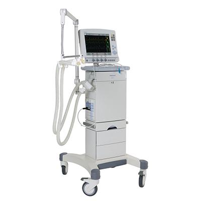 Maquet Servo I - Soma Technology, Inc.
