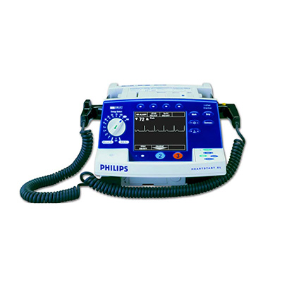 philips heartstart xl m4735a defibrillator can be easily transported rh somatechnology com m4735a defibrillator service manual m4735a defibrillator service manual