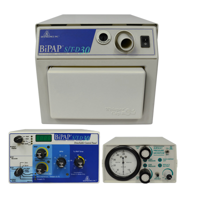 Respironics BiPAP STD 30 - Soma Technology, Inc.