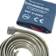 Replacement NIBP Cuffs and Hoses - Soma Technology, Inc.