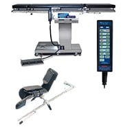 Surgical Table Medical Parts and Accessories from Soma Technology, Inc.