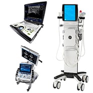 Ultrasound Machine Medical Parts and Accessories from Soma Technology, Inc.