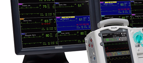 Philips Heartstart Mrx for Hospitals - Soma Technology, Inc.
