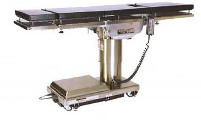 Skytron 6500 Surgical Table