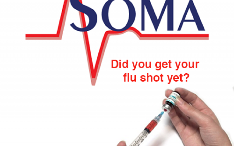 Importance of A Flu Shot