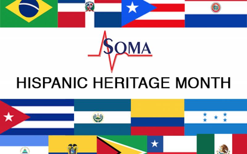 Looking Back at Hispanic Heritage Month