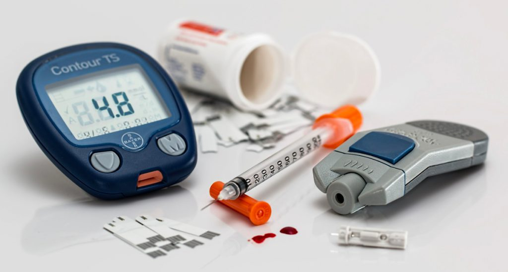 4 Different Types of Diabetes - Soma Tech Intl