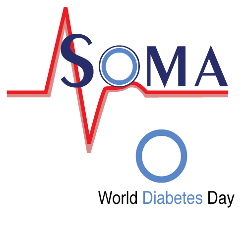 World Diabetes Day - Soma Technology, Inc.